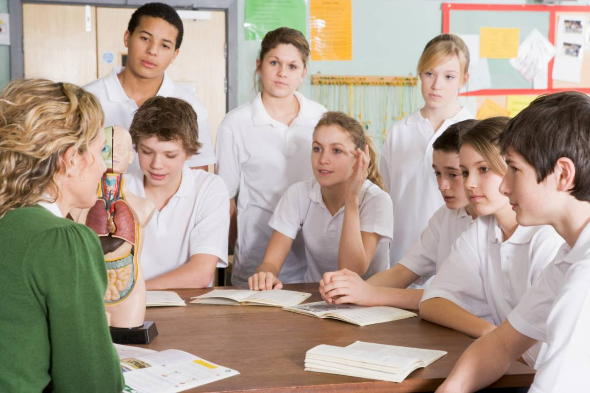 Engagement - Winning Over Your Mathematics Class